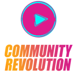 Welcome to Community Revolution
